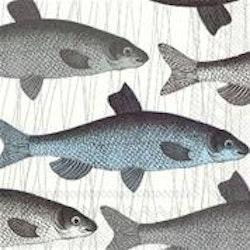 "Servett "" Fisk"" Lunch"