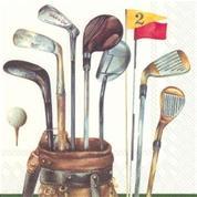 """Servett """"Golf"""" Lunch"""