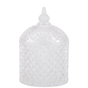 Glasskål Miljögården