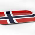"Bricka ""Norge"""