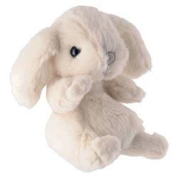Bukowski kanin 15 cm White