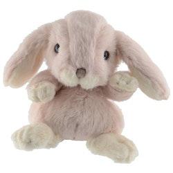 Bukowski kanin 15 cm blekrosa