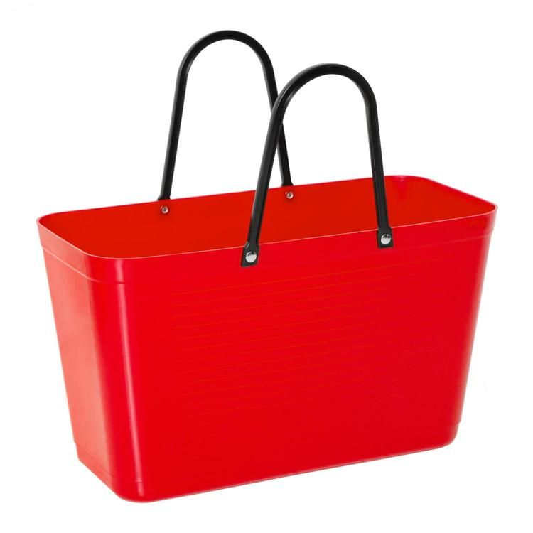 Hinza Traditionell Röd