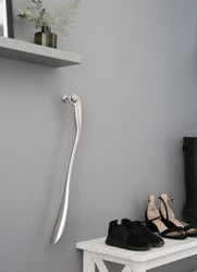 Edblad skohorn matt aluminium