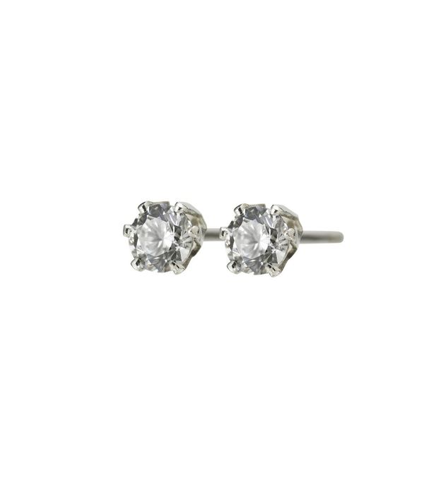 Crowns studs mini steel