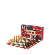 Chess från Kikkerland