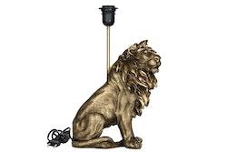 Lampa lejon