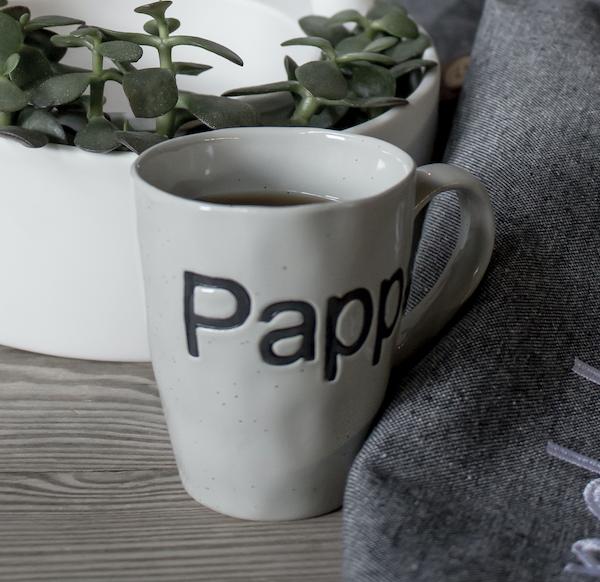 "Mugg ""Pappa"" Storefactory"