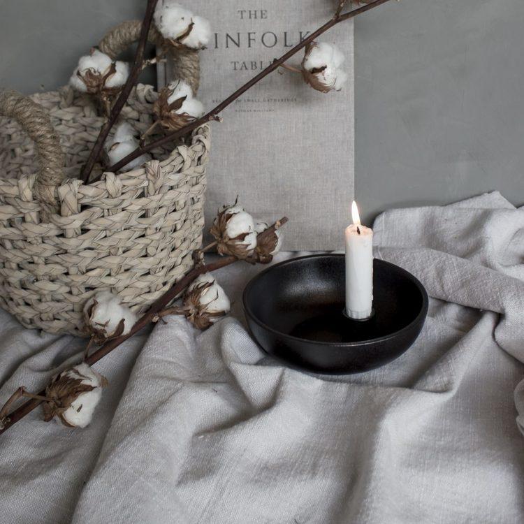Ljusstake Lidatorp liten