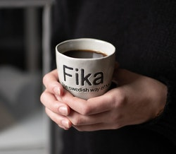 Kaffemugg Fika Storefactory