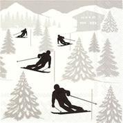 """Servett IHR """"Ski holiday"""""""