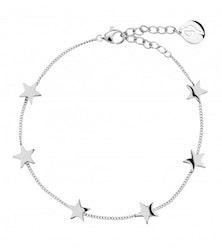 Armband Sirius multi steel