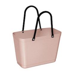 "Hinza väskan ""Green"" nougat"