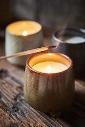 Doftljus White sandelwood