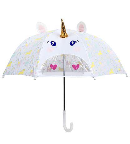 Sunnylife paraply enhörning