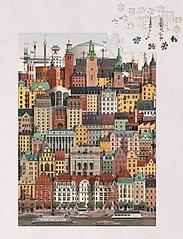 """Martin Schwartz """"Stockholm"""" 1000bitar"""