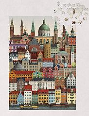 "Martin Schwartz ""Köpenhamn"" 1000bitar"