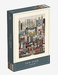 "Martin Schwartz ""New York"" 1000bitars"