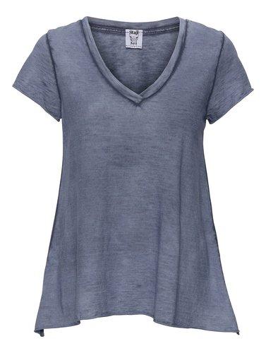 Stajl T-shirt one-size jeansblå