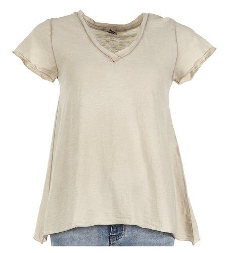 Stajl T-shirt one-size ljusbeige