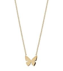 Papillion Edblad halsband guld