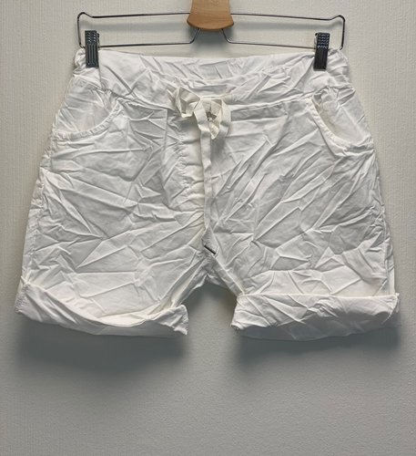Shorts one-size Stajl vit