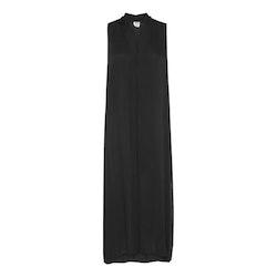 Viskosklänning Adele svart Stajl