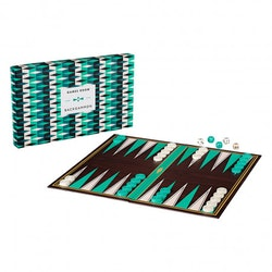 Ridley`s Backgammon