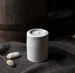 Lykta matt keramik Storefactory