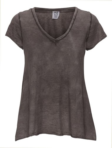 Stajl T-shirt one-size brun