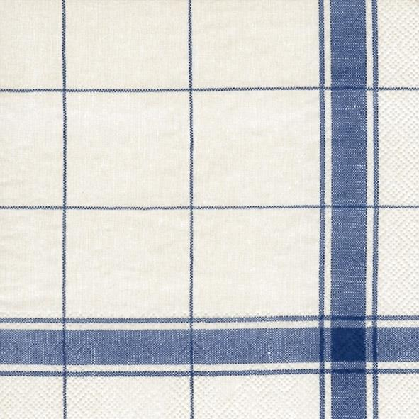 """IHR """"country living"""" blue"""