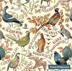 Servett Emma Bridgewater Fåglar