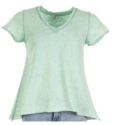 T-shirt Stajl Aquagrön