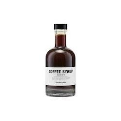 """Nicolas Vahè syrup """"Irish rum"""""""