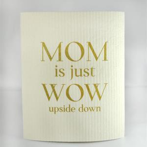 """Disktrasa """"mom is just..."""""""
