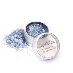 MyPureGlitter Ocean Blue Bio-Glitter® (Super Chunky)