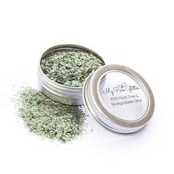 MyPureGlitter Sea Green Bio-Glitter® (Super Chunky)