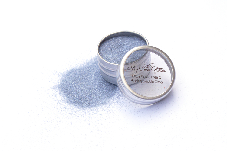 MyPureGlitter Ocean Blue Bio-Glitter® (Standard)