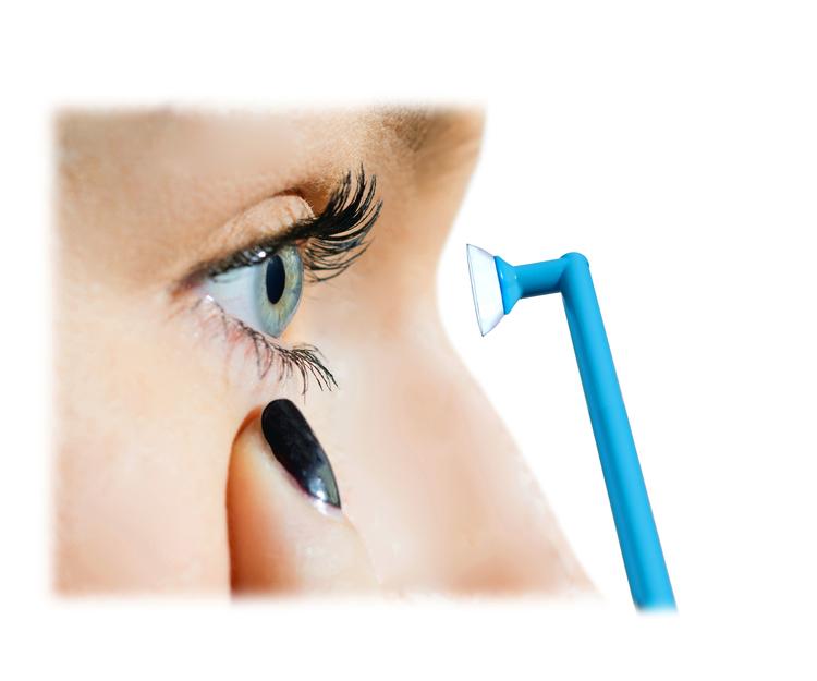 Extend 100ml  Kontaktlinsvätska + Lens-in utan kopp