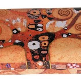 Glasögonetui, Livsträd, Gustav Klimt
