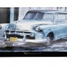 Glasögonetui, Chevrolet