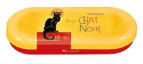 Glasögonfodral Chat Noir, Steinlen
