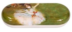Glasögonfodral, Stjärnan, Degas,