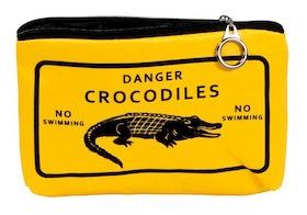Necessär, Krokodil, Adventure Time
