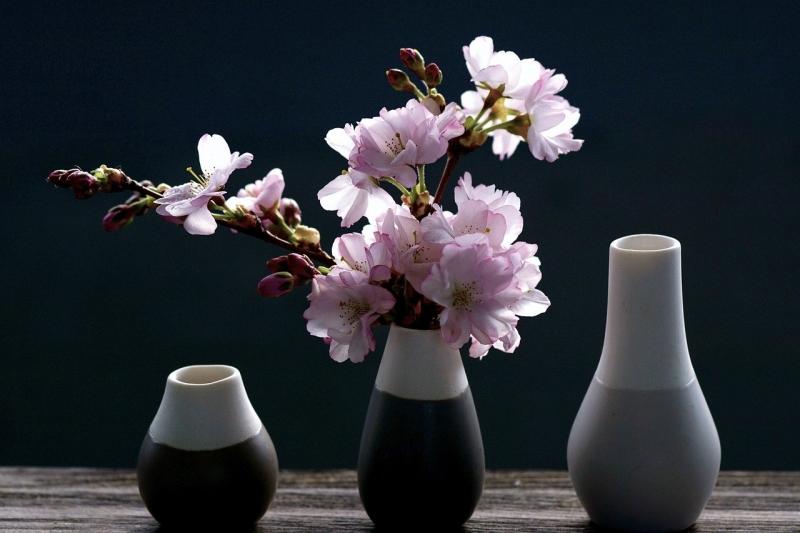 Vaser för alla årstider