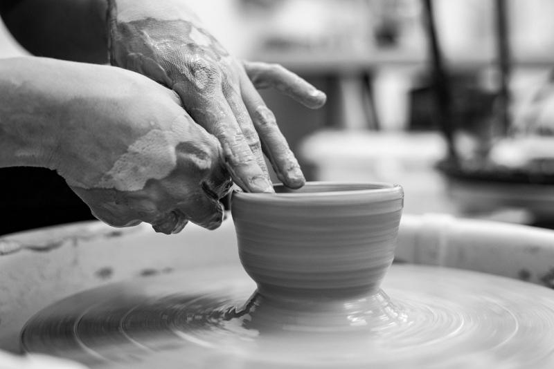 Keramik i historien