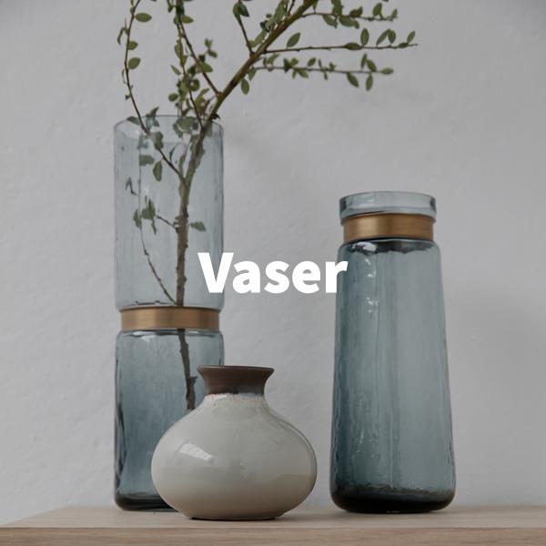Vaser - Swift Demobutik