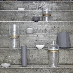 Glasvas från danska Hübsch