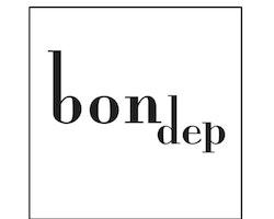 Hårsnoddar / armband från norska Bon dep - förpackning nr 1