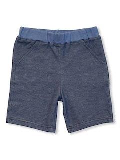 Shorts - denimlook